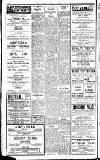 MECMK PALACE THEATKi TEL. 601 SAXDYLANDS. WESTERN ELECTRIC WIDE RANGE SOUND SYSTEM