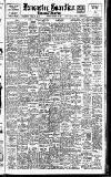 "Births, Birthday Greetings, Marriages, ""Lancaster Guardian"" Established 1837 Mo. 8.563 ""Lancaster Observer"" Established 1860 Mo. 4.714"