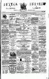 Buxton Herald Thursday 15 December 1870 Page 1
