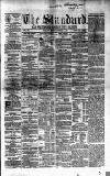 Waterford Standard Wednesday 02 September 1863 Page 1