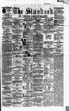 Waterford Standard Wednesday 16 September 1863 Page 1