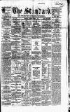 Waterford Standard Wednesday 07 October 1863 Page 1