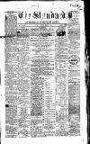 Waterford Standard Saturday 03 March 1866 Page 1