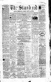 Waterford Standard Wednesday 07 March 1866 Page 1