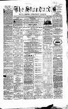 Waterford Standard Wednesday 14 March 1866 Page 1
