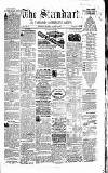 Waterford Standard Wednesday 16 January 1867 Page 1