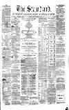 Waterford Standard Saturday 08 January 1876 Page 1