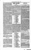 Sporting Times Saturday 08 April 1865 Page 6