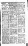 Sporting Times Saturday 03 June 1865 Page 7
