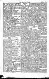Sporting Times Saturday 01 January 1887 Page 6