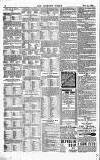 Sporting Times Saturday 29 October 1887 Page 6