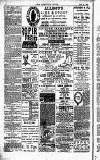 Sporting Times Saturday 04 January 1890 Page 8