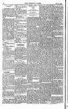 Sporting Times Saturday 08 February 1890 Page 6
