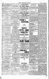 Sporting Times Saturday 23 January 1892 Page 4