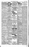 Sporting Times Saturday 06 February 1892 Page 4