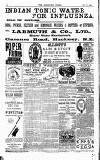Sporting Times Saturday 06 February 1892 Page 8