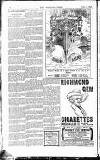 Sporting Times Saturday 19 February 1898 Page 6