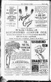 Sporting Times Saturday 26 February 1898 Page 8