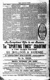 Sporting Times Saturday 29 December 1900 Page 6