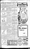 "Smoke I =St. Julien= Tobacco 4jd. 2 oz ■ ""Cool and Fragrant.''"