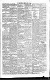 Irish Times Tuesday 12 April 1859 Page 3