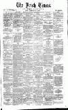 Irish Times Wednesday 13 July 1859 Page 1