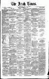 Irish Times Thursday 21 July 1859 Page 1