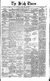 Irish Times Friday 09 September 1859 Page 1