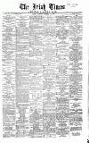 Irish Times Thursday 22 September 1859 Page 1