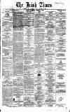 Irish Times Wednesday 23 November 1859 Page 1