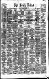 Irish Times Saturday 01 October 1864 Page 1