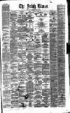 Irish Times Tuesday 04 July 1865 Page 1