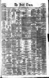 Irish Times Saturday 09 December 1865 Page 1