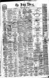 Irish Times Saturday 01 June 1867 Page 1