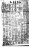 Irish Times Friday 01 January 1869 Page 1