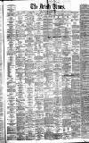 Irish Times Friday 12 February 1869 Page 1