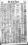 Irish Times Saturday 20 February 1869 Page 1