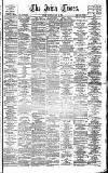 Irish Times Wednesday 21 April 1875 Page 1
