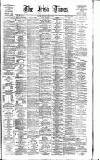 Irish Times Thursday 05 August 1875 Page 1