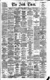 Irish Times Friday 25 February 1876 Page 1