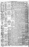 Irish Times Wednesday 02 January 1878 Page 4