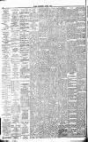 Irish Times Monday 02 December 1878 Page 4