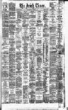Irish Times Saturday 11 January 1879 Page 1