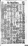 Irish Times Monday 13 January 1879 Page 1