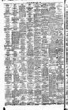 Irish Times Monday 13 January 1879 Page 8