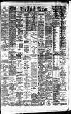 Irish Times Friday 02 March 1883 Page 1