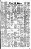 Irish Times Thursday 15 November 1883 Page 1