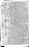 Irish Times Friday 02 January 1885 Page 4