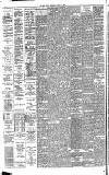 Irish Times Wednesday 07 January 1885 Page 4