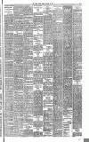 Irish Times Friday 09 January 1885 Page 5